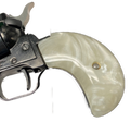 Bird's Head Heritage Arms Rough Rider 6 & 9 Shot Grips (.22 &.22 Mag) Mother of Pearl