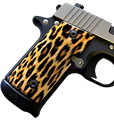 Grips For Sig Sauer P238 HD/UV Leopard Limited Edition