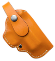 """Full Leather Holster fits Bond Arms Brown up to 3.5"""" Barrel"""