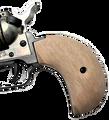 Premium Gun Grips Heritage Rough Rider Unfinished Walnut Grips Birdshead