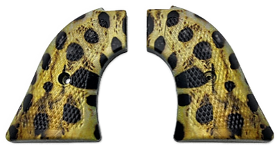 Premium Gun Grips Heritage Arms Rough Rider GRIPS .22 & .22 MAG Cholla Cactus Checkered