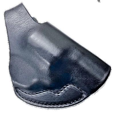 Taurus leather Holster fits Taurus M85 856 series 941 942 Black