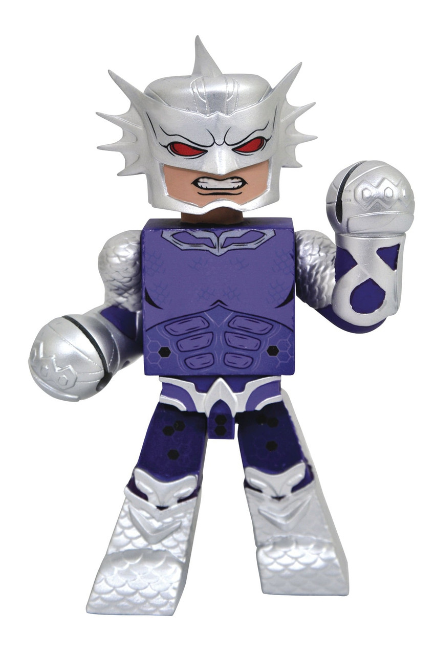 Vinimates DC Justice Ligue Film Flash Vinyl Figure