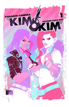 KIM AND KIM TP VOL 01