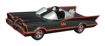 BATMAN 1966 BATMOBILE BANK