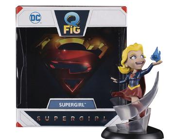 DC TV SUPERGIRL Q-FIG FIGURE