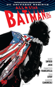 ALL STAR BATMAN TP VOL 02 ENDS OF THE EARTH