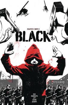 BLACK TP VOL 01