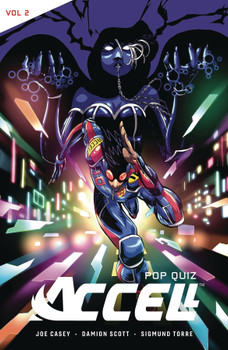 CATALYST PRIME ACCELL TP VOL 02