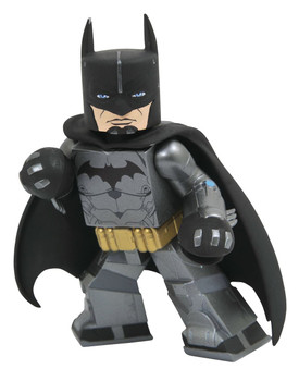 DC ARKHAM ASYLUM VG ARMORED BATMAN VINIMATE