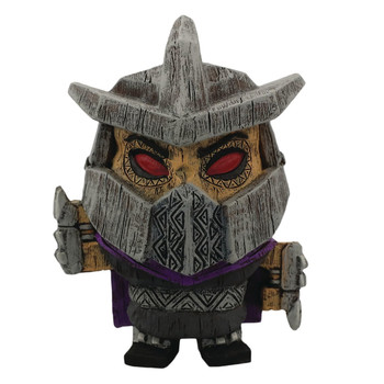 TMNT SHREDDER EEKEEZ FIGURINE