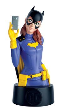 DC BATMAN UNIVERSE BUST COLL #10 BATGIRL