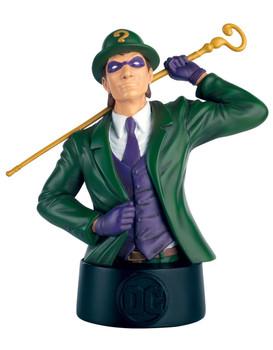 DC BATMAN UNIVERSE BUST COLL #11 RIDDLER