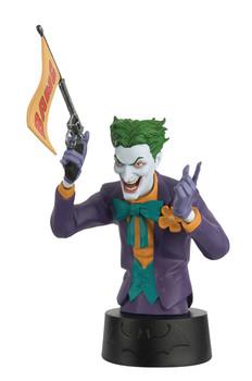 DC BATMAN UNIVERSE BUST COLL #2 JOKER