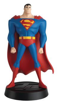 DC JUSTICE LEAGUE TAS FIG COLL SER 1 #1 SUPERMAN
