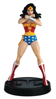 DC WONDER WOMAN MYTHOLOGIES FIG COLL #1 CLASSIC WONDER WOMAN