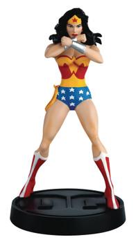 DC WONDER WOMAN MYTHOLOGIES FIG COLL #1 CLASSIC WONDER WOMAN