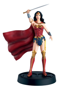 DC WONDER WOMAN MYTHOLOGIES FIG COLL #5 REBIRTH
