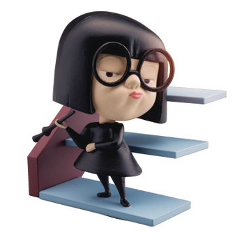 INCREDIBLES MEA-005 EDNA MODE PX FIG