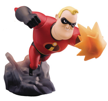 INCREDIBLES MEA-005 MR INCREDIBLE PX FIG
