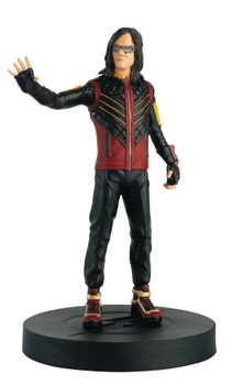 DC CW FLASH FIG COLL #6 VIBE