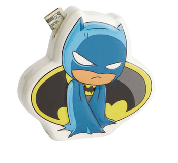 DC SUPER FRIENDS BATMAN COIN BANK