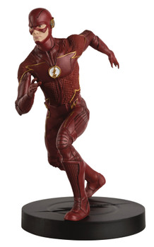 DC CW FLASH FIG COLL #1 FLASH