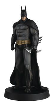DC BATMAN ARKHAM ASYLUM FIG COLL #1 BATMAN