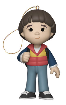 STRANGER THINGS WILL FIGURAL ORNAMENT