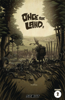 ONCE OUR LAND TP VOL 02