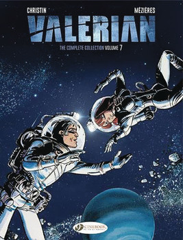 VALERIAN COMPLETE COLLECTION HC VOL 07