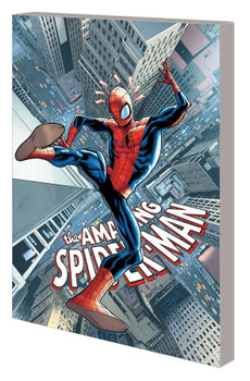 AMAZING SPIDER-MAN BY NICK SPENCER TP VOL 02 FRIENDS AND FOES