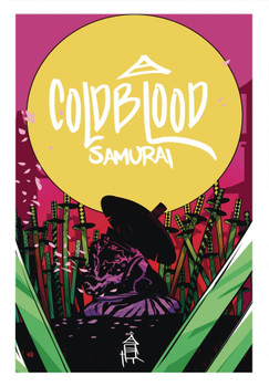 COLD BLOOD SAMURAI TP VOL 01