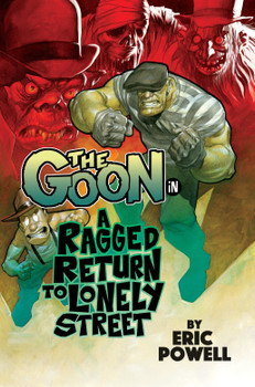 GOON TP VOL 01 A RAGGED RETURN TO LONELY STREET