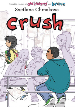 CRUSH GN BERRYBROOK SCHOOL