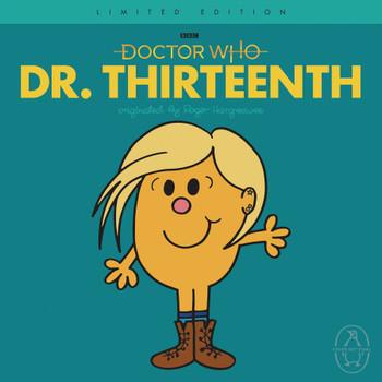 DR THIRTEENTH