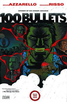 100 BULLETS TP BOOK 03