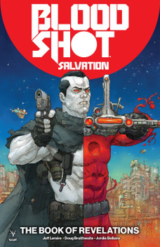 BLOODSHOT SALVATION TP VOL 03 THE BOOK OF REVELATIONS