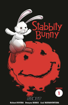 STABBITY BUNNY TP VOL 01