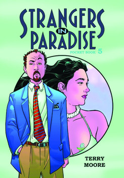 STRANGERS IN PARADISE POCKET BOOK TP VOL 05