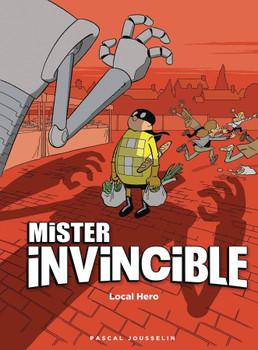 MR INVINCIBLE GN