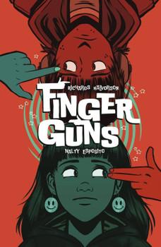 FINGER GUNS TP
