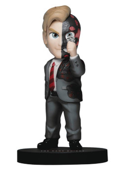 DARK KNIGHT TRILOGY MEA-017 TWO FACE PX FIG