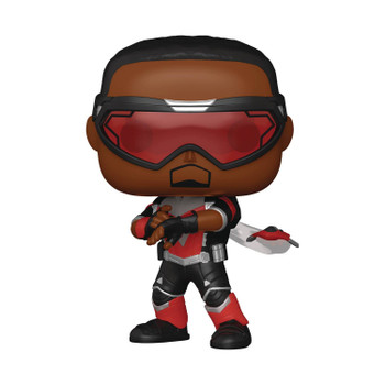POP FALCON AND WINTER SOLDIER FALCON VIN FIG