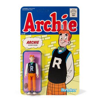 ARCHIE COMICS ARCHIE REACTION FIGURE