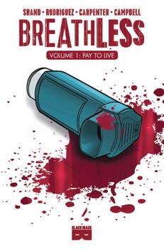 BREATHLESS TP