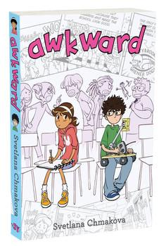 AWKWARD GN BERRYBROOK SCHOOL