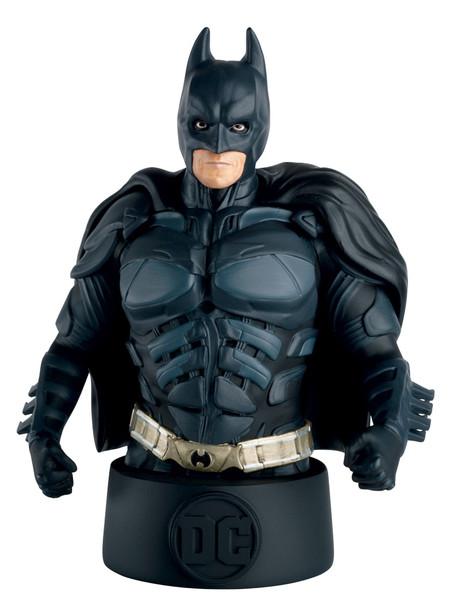 DC BATMAN UNIVERSE BUST COLL #13 DARK KNIGHT BATMAN CHRISTIAN BALE