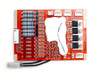 Protection Circuit Module [PCB] for 25.9V (7S) Li-ion Battery Pack (Cutoff 40A, Balance Feature)