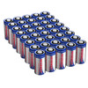 Combo: 40 Pcs Tenergy CR123A Lithium Batteries with PTC Protected